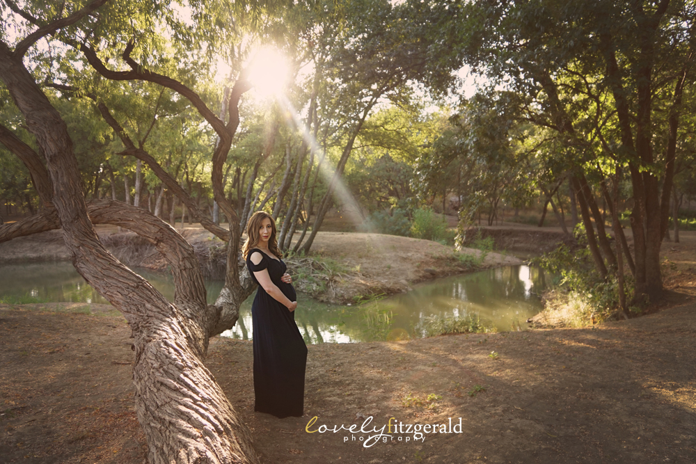 Little Elm Maternity Photographer