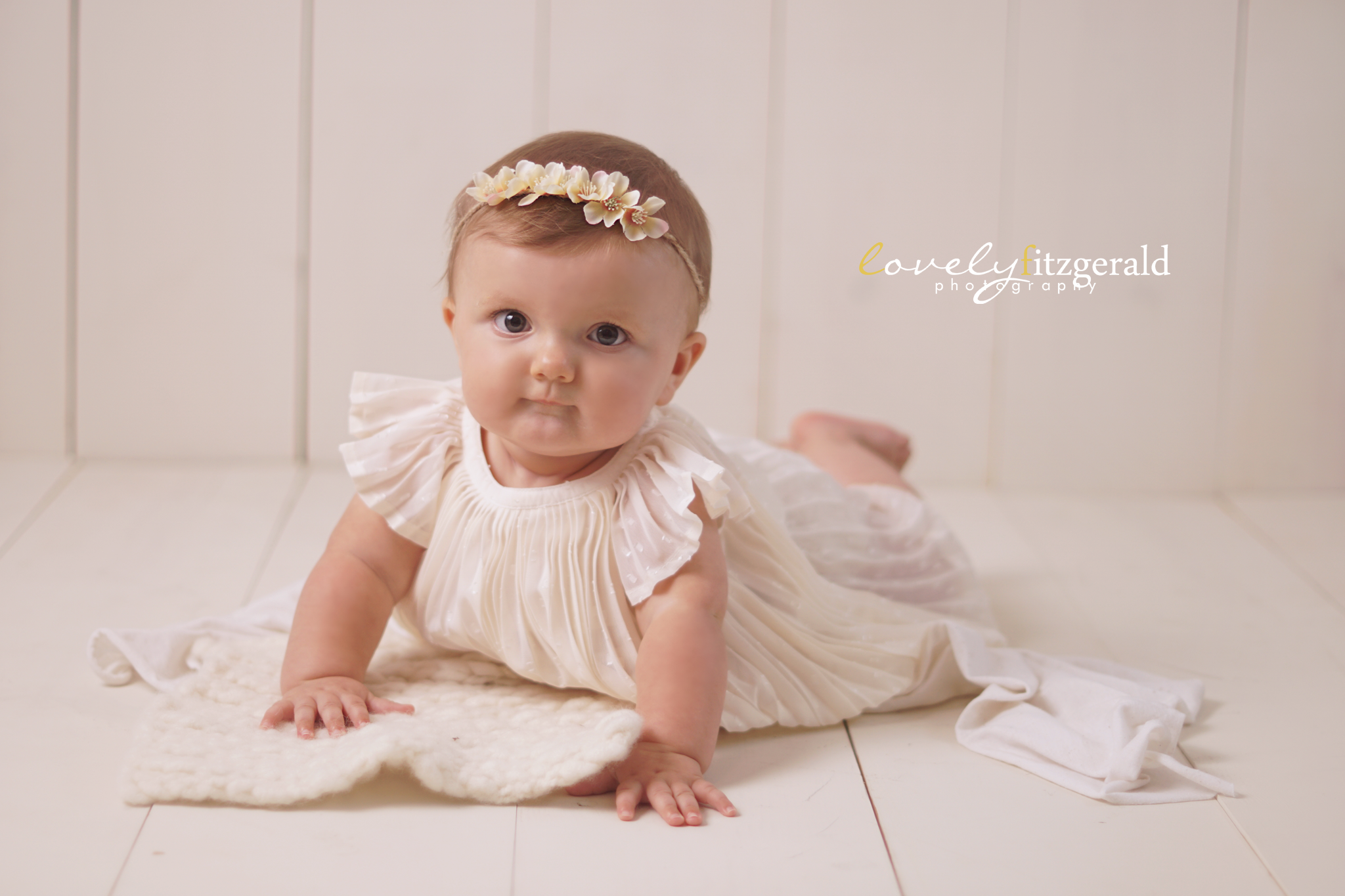 Best Southlake Baby Photographer