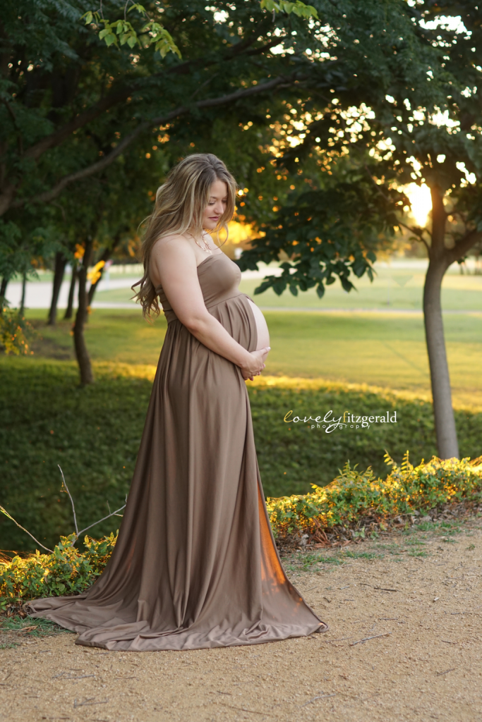 plano maternity photographer