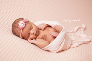 the colony newborn photographer