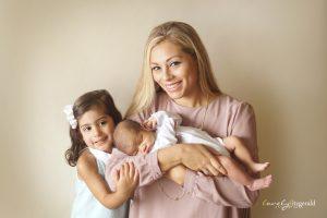 frisco tx newborn photographer