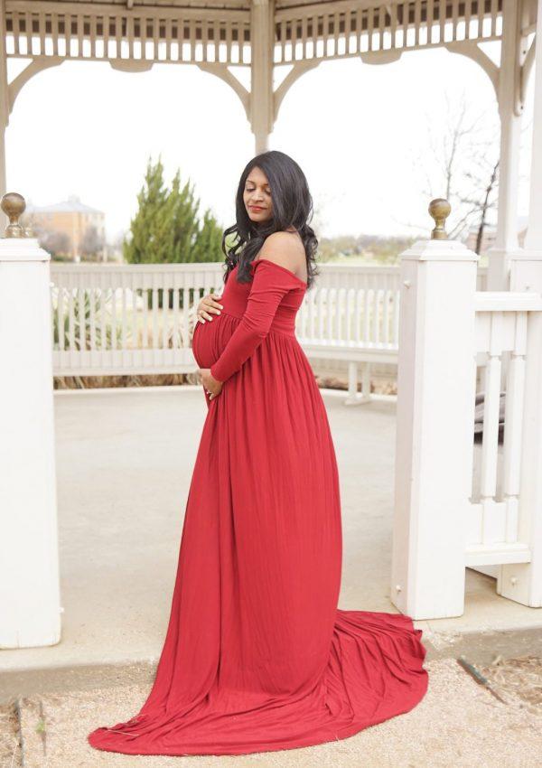 Leena Maternity | Dallas Maternity & Newborn Photographer