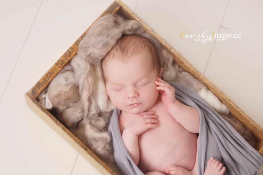dallas newborn photographer