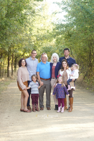 Frisco Family Photographer