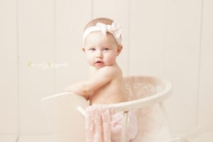 north dallas baby photographer