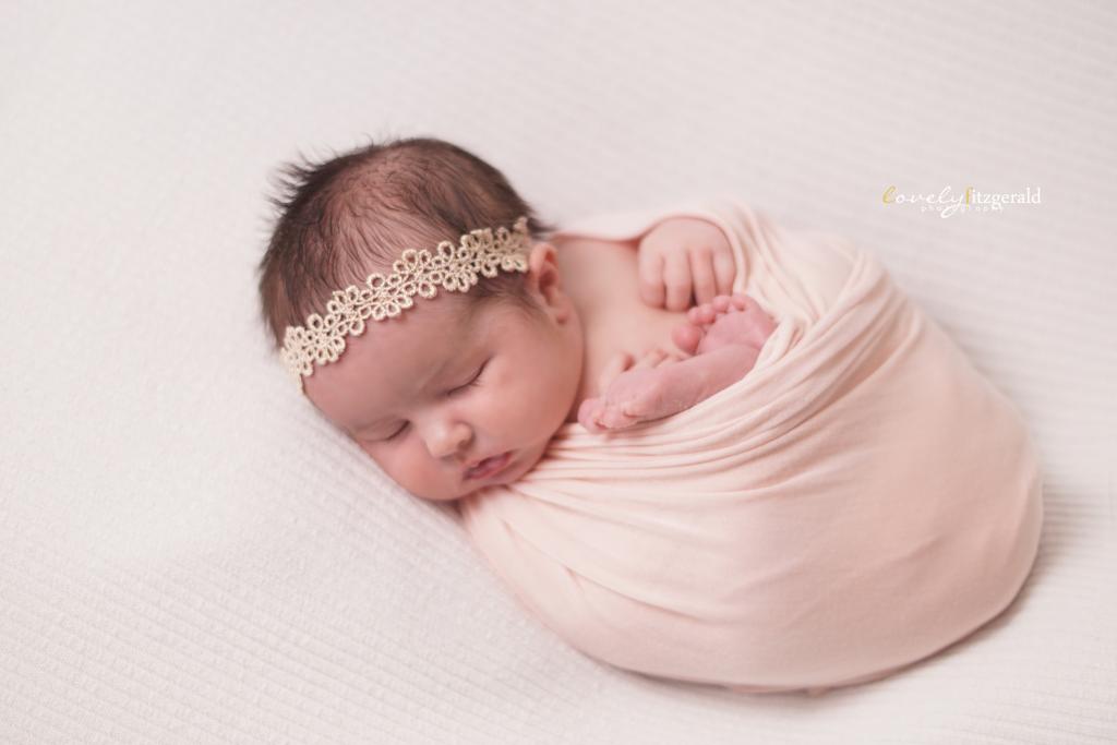 North dallas newborn photography