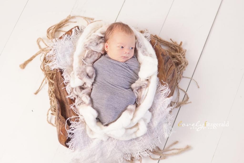 Little Elm Newborn Photography