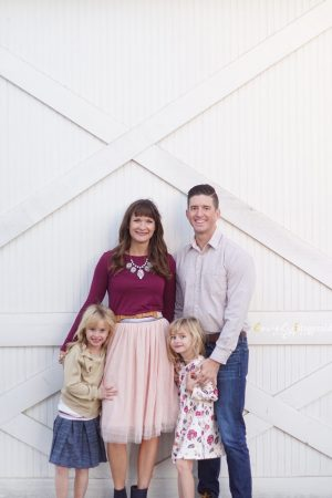 Family Photography in Frisco Texas