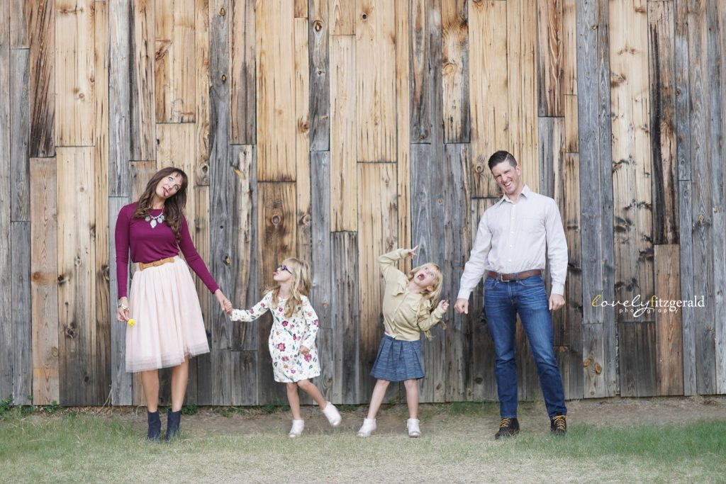 Family Photography in Frisco Texas