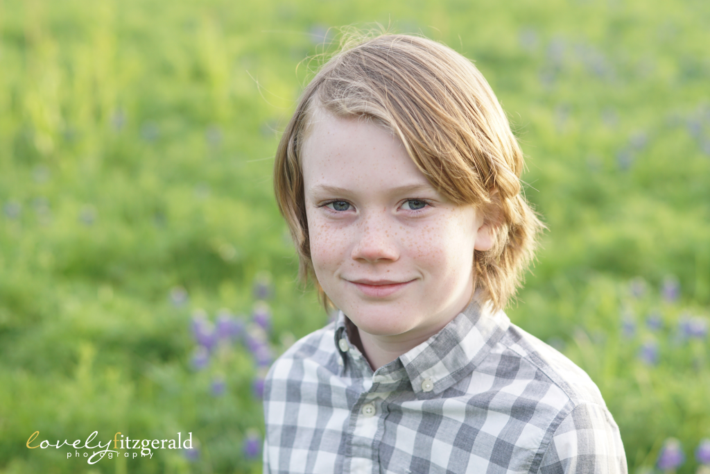 frisco bluebonnet photography