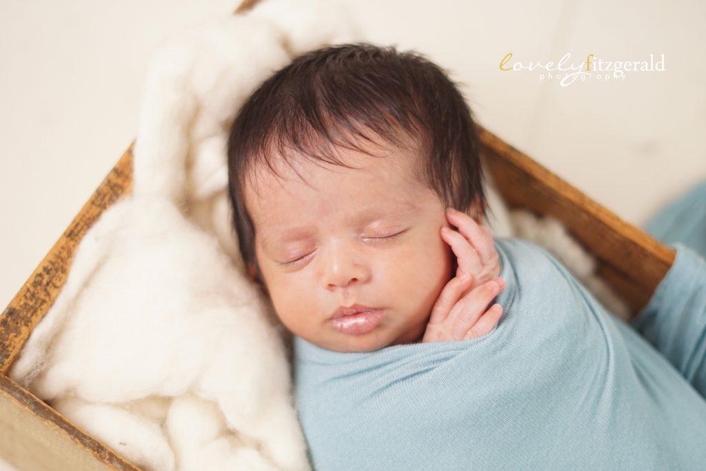 Lewisville Newborn Photography