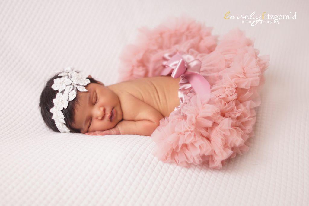 Plano Newborn Photos