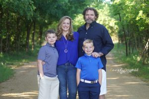 the colony family photographer