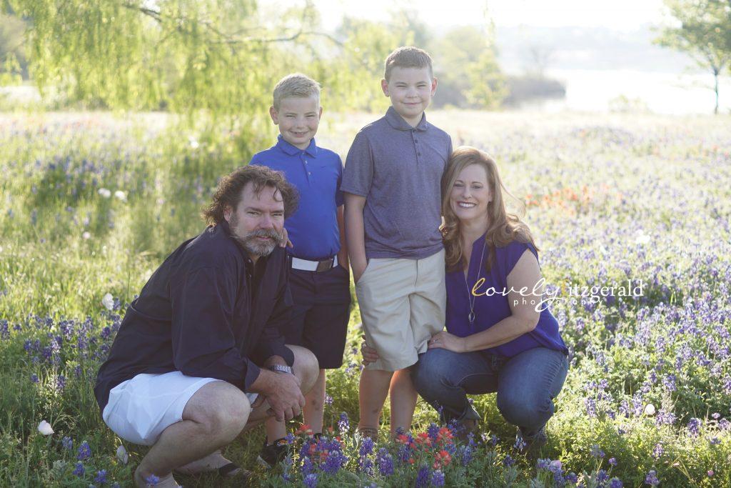 the colony family photographer