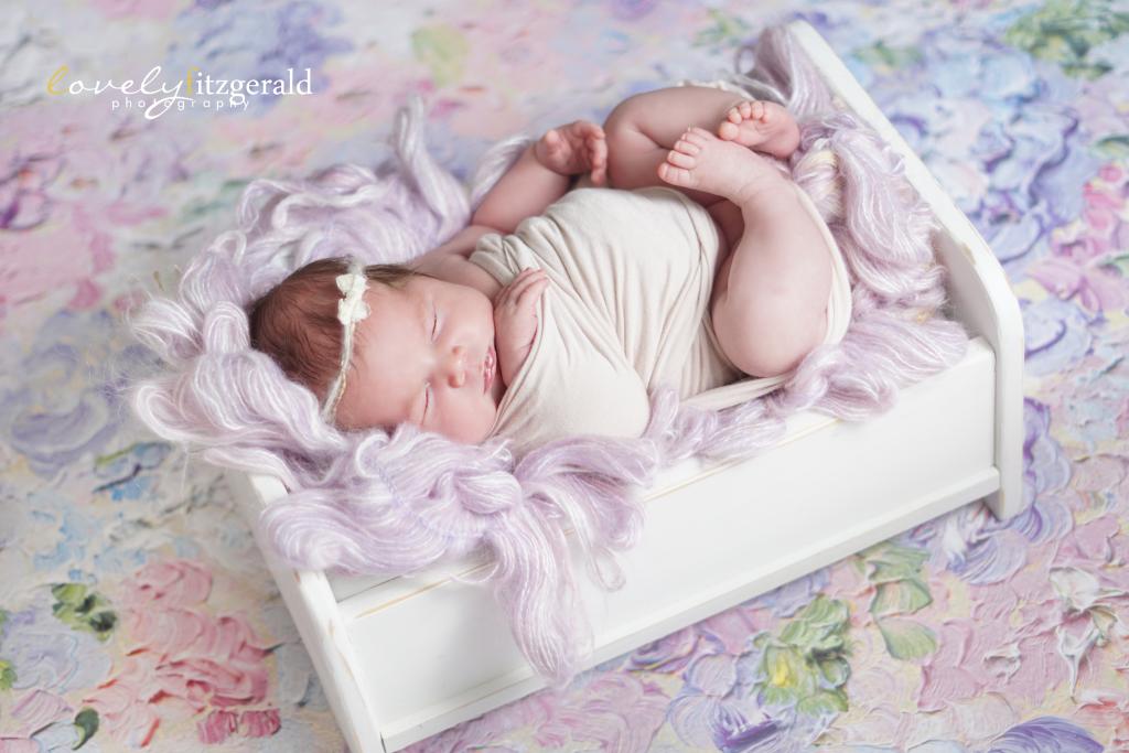 lewisville tx newborn photography