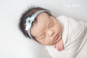 Newborn Baby Girl, Frisco Newborn Photographer