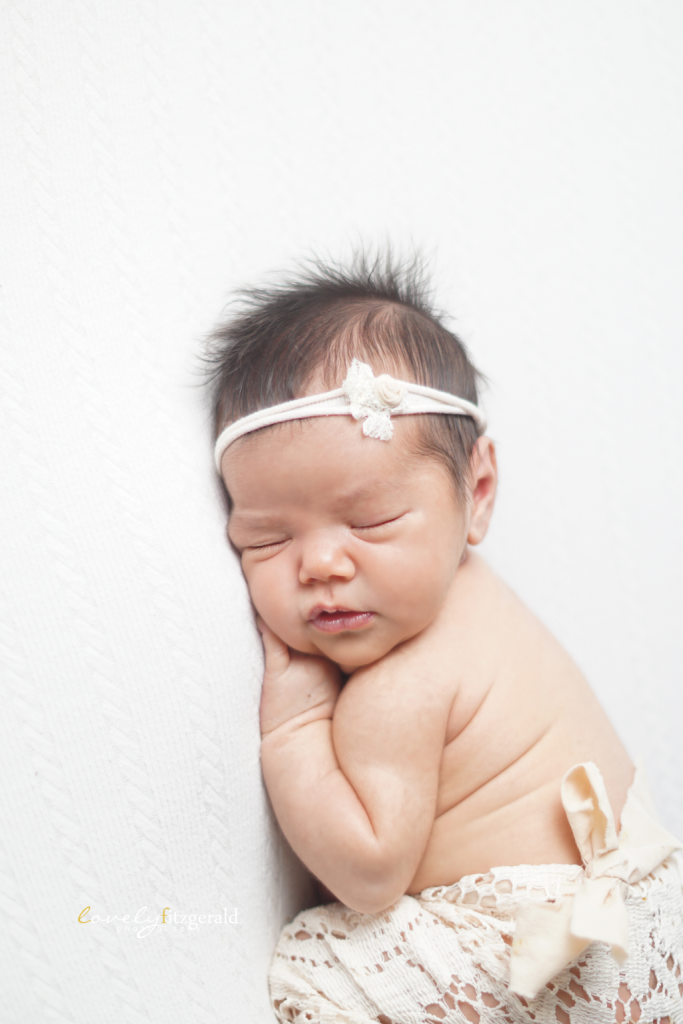 baby rolls, Frisco Newborn Photographer