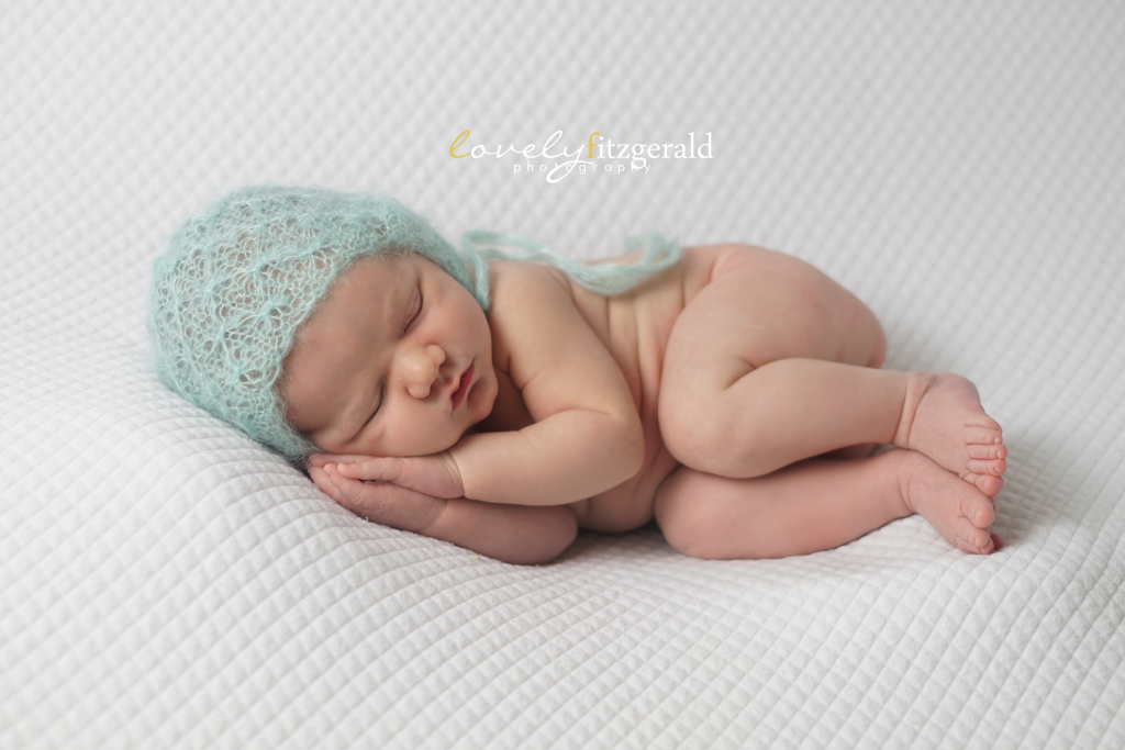 sleeping baby, the colony newborn photographer