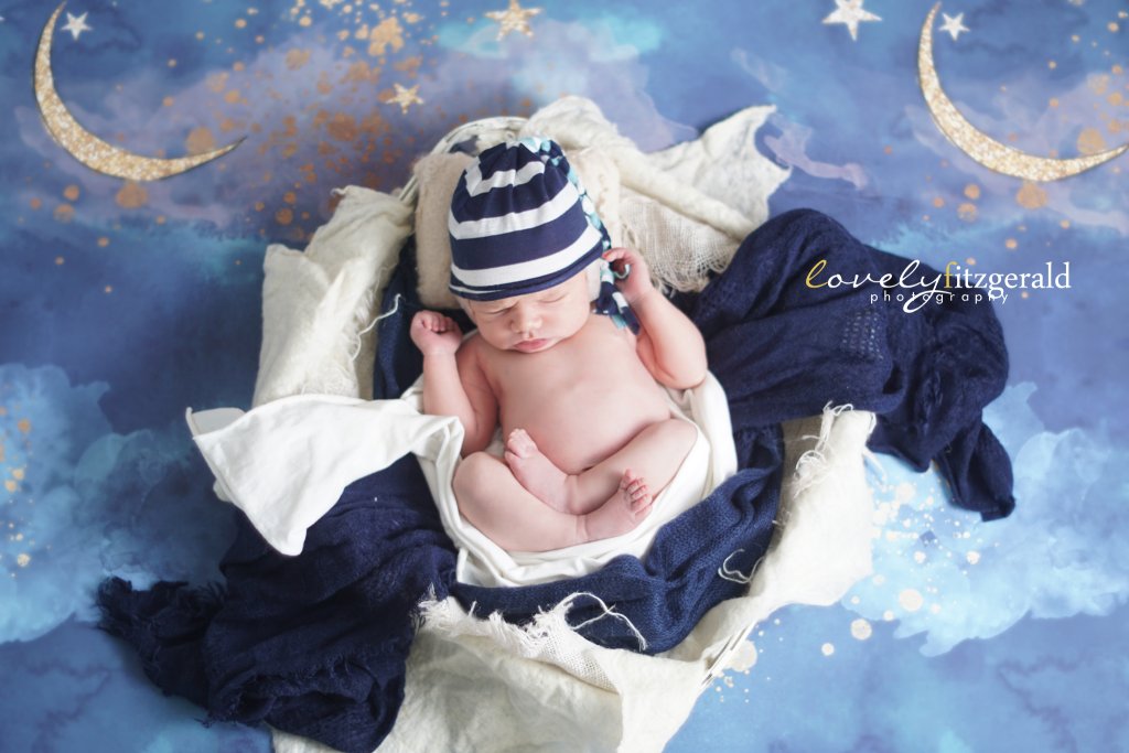 frisco newborn photographer