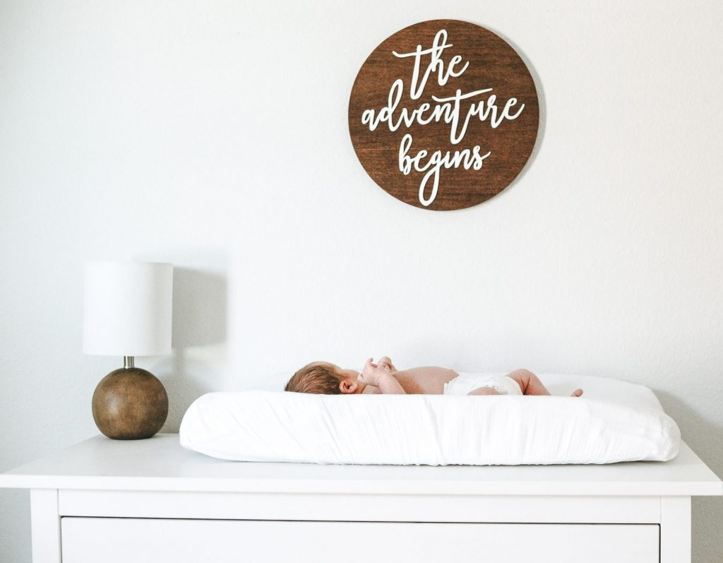 Newborn Pediatric Sleep Coach